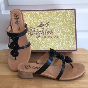 Brighton Lorin Sandals Size 9.5